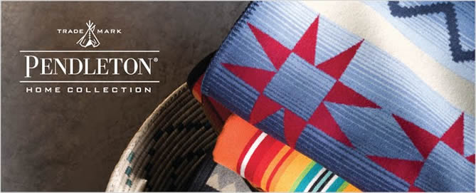 Pendleton Home Collection Wholesale